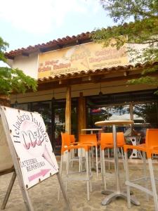 Heledaria 0039- Gelato and Coffee Shop