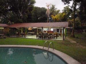 El coquito's little restaurant