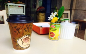 Cafe Tico, Tamarindo