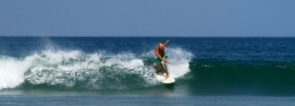 Playa Grande- South End