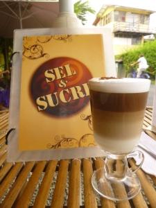 Sel et Sucre, Puerto Viejo